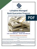 130302129 BBC Bank Guarantee Program Overview