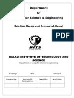 Lab Manual 16