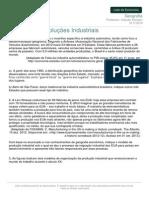 Listadeexercicio Geografia Modelos Revolucoes Industriais 12-11-2014