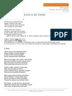 Aulaaovivo Portugues Morfologia Nome Verbo 14-11-2014