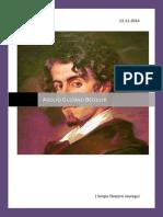 Adolfo Gustavo Becquer