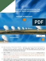Diez & Romeo_Radio Licenses Brochure