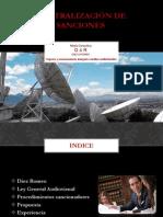 Diez & Romeo_Dossier Neutralización Sanciones Radio Television
