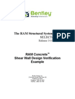 RAM Concrete Shear Wall Design Verification Example (ACI) - V14.pdf