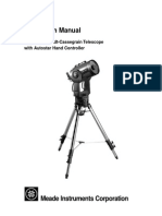 LX 90 Manual