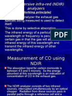 Emissions Measurement