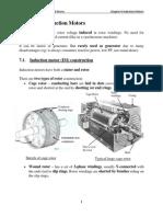 Chapter 6 - Induction Motors (Part1)