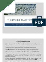 Daoism Presentation