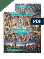 Contexte Historique Général de La Renaissance