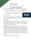 Entrepreneurial Development Question Paper Solved