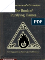 The Book of Purifying Flames