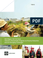 2012 Vietnam Poverty Assessment - Full Report