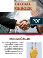 Hp Compaq Merger Ppt