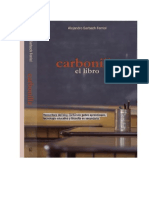 Sarbach Ferriol, Alejandro- (2014) Carbonilla. Editorial Lulu. Barcelona