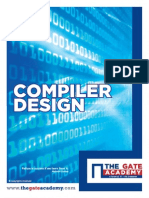 Gate Compiler Design Book
