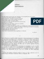 Vygotsky, L. - La Conciencia Como Problema de La Psicología Del Comportamiento