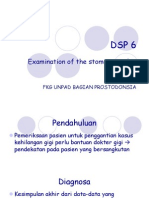 Prostodonsia