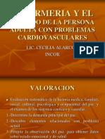 Valoracion Cardiovascular