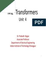 Transformers Unit 4.pdf