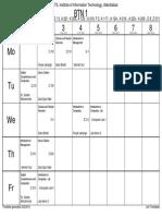 Fa14 Timetable v4