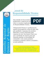 Manual de conduta técnico