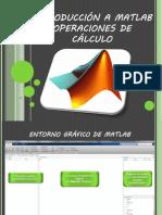 Introduccion a Matlab 2012