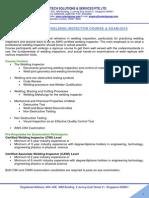 AWS Course Brochure 2014