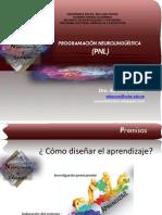 PNL Programación Neurolinguistica