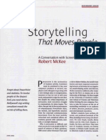 Storytelling That Moves People