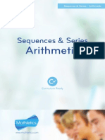 Sequences Series