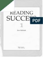 Reading Success 1.pdf