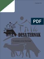 Proposal Desa Ternak