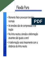 Capit4-flexao