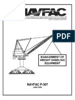 Navy Crane Manual