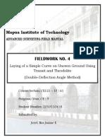 Fieldwork 4(Final)