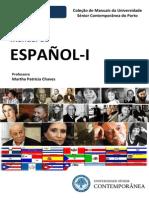 Manual de Espanhol I (preview) - Martha Chaves - Edições da Universidade Sénior Contemporânea