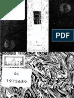 Emilio Castelar - Discursos Parlamentarios y Politicos de La Restauracion (1885) Vol1