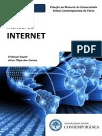 Manual de Internet (Preview) - Artur Filipe Dos Santos - Edições Da Universidade Sénior Contemporânea