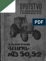 Uputstvo Za Belorusa