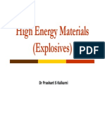 Microsoft PowerPoint - High Energy Materials - Introduction [Compatibility Mode]