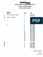 POH JS 32 - 01 Aircraft General ATA 5 39 31 33