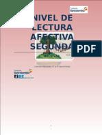 Guía de La Lectura Afectiva Segunda_relievar_ciencias Naturales_6ºa 8º