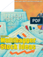 Multibagger Stock Ideas