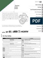 Finepix s9400w-s9200-s9100 Manual En