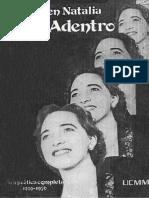 Carmen Natalia - Alma Adentro. Obra Poética Completa 1939-1976