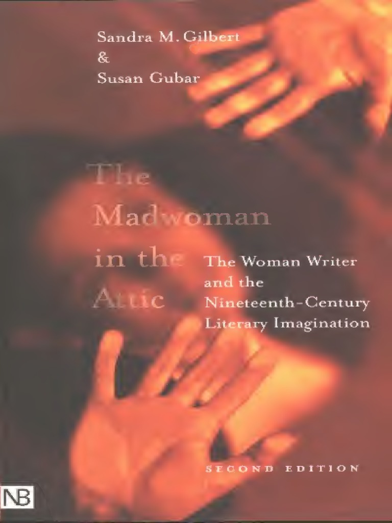 The Madwoman in the Attic | Emily Dickinson | Poetry