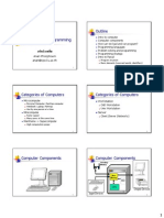 01 Intro Computer Pascal