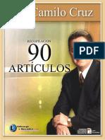 Recopilación Camilo Cruz