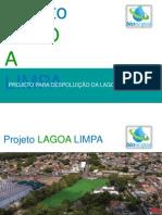 Projeto Lagoa Do Japiim R2