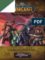 World of Warcraft RPG